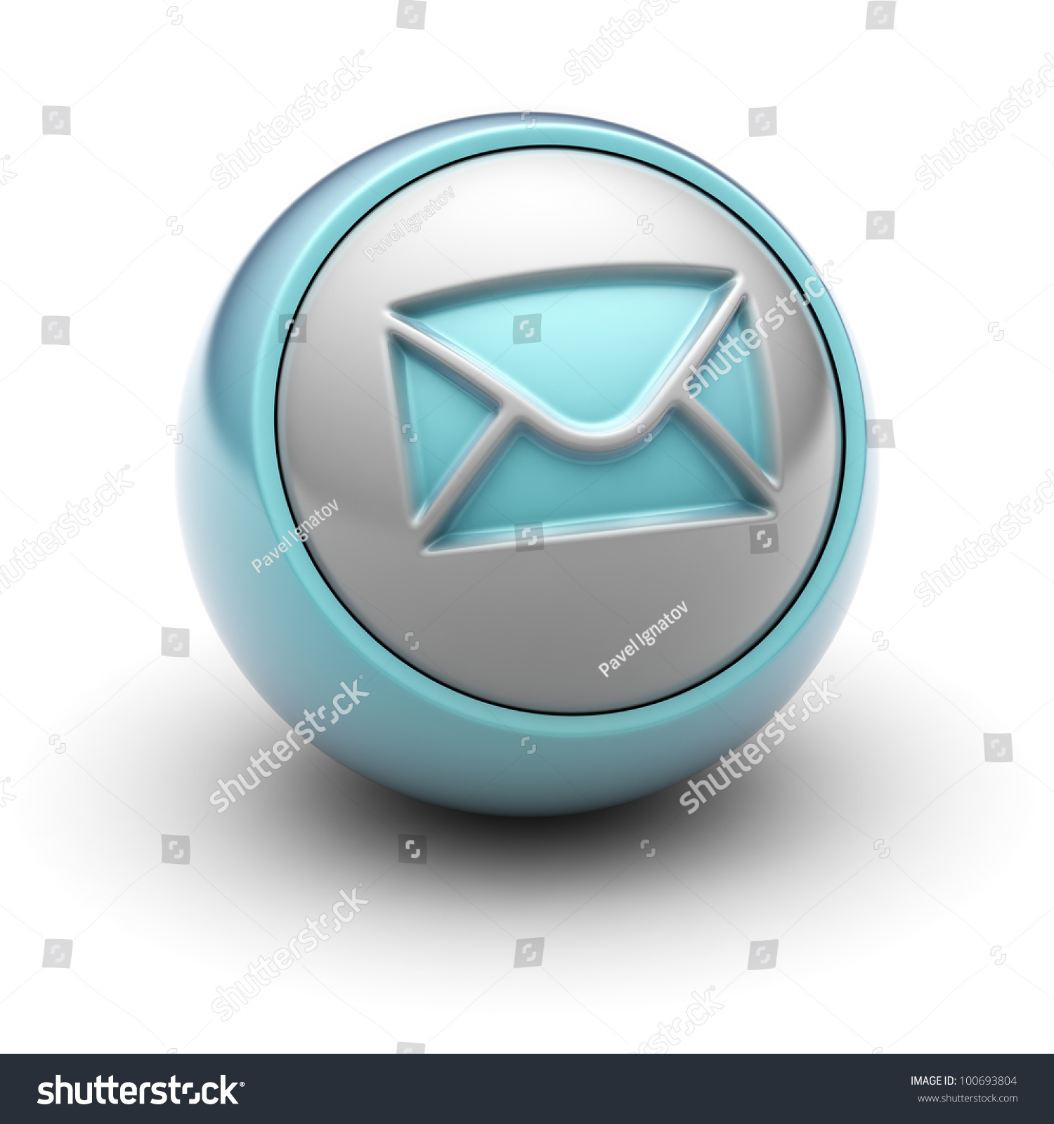 Sms Full Collection Icons Like That Stock Illustration 100693804
