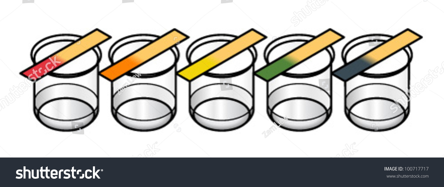 how to use litmus paper strips