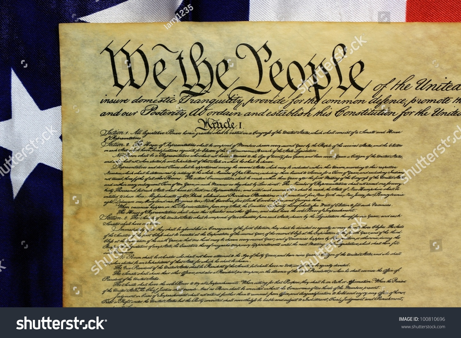 a review of the united states constitution Our united states constitution is known as the 'supreme law of the land' the united states supreme court determines when other laws are in.