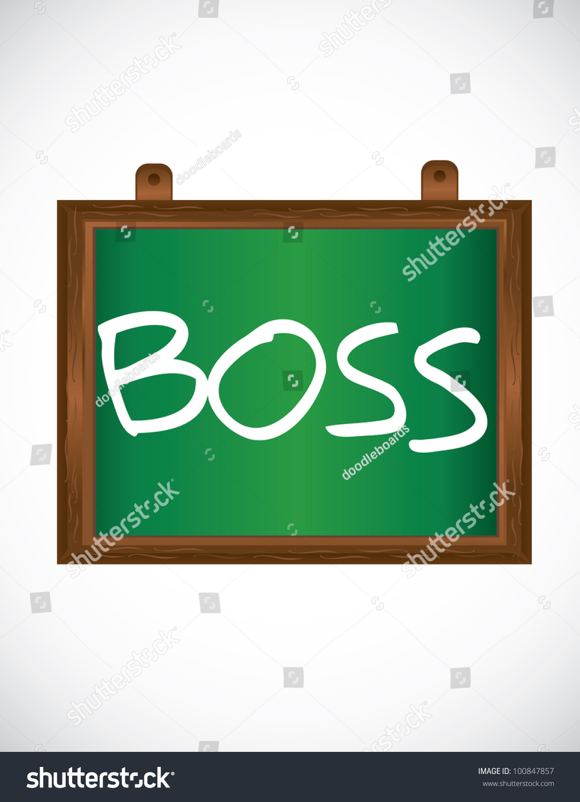 Boss - definition of boss by The Free Dictionary
