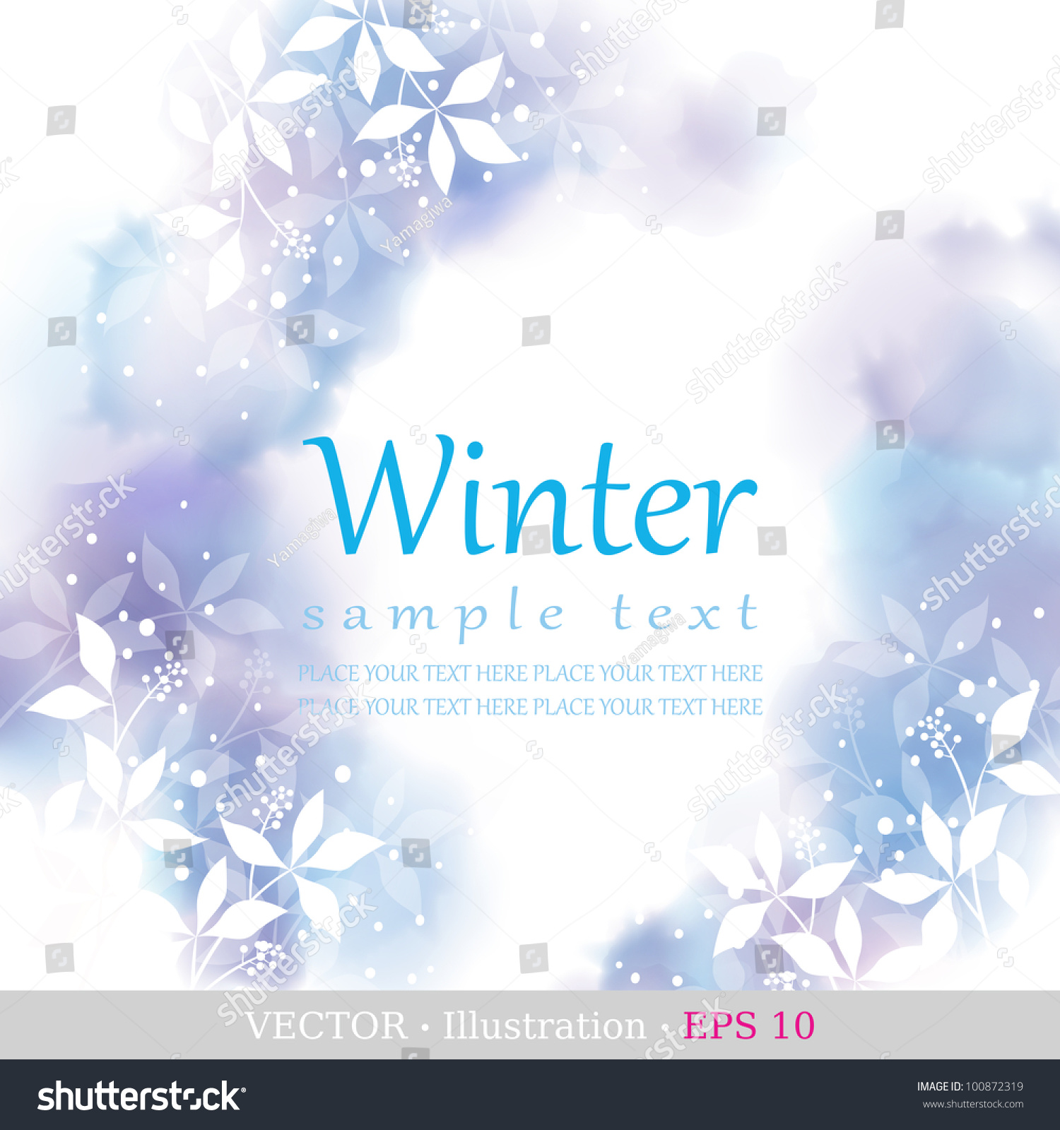 winter four seasons calendar days year stock vector  four seasons calendar days of the year cover of the title page colorful