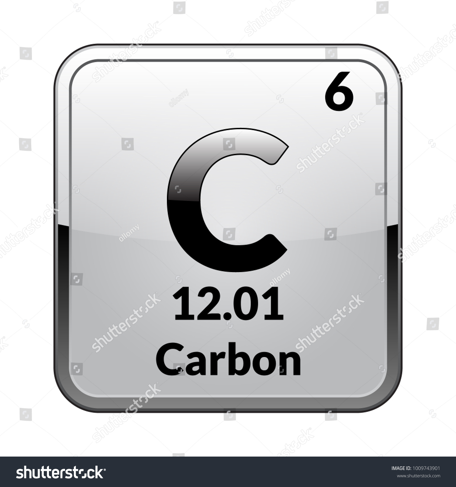 Carbon symbol periodic table choice image symbol and sign ideas carbon symbolchemical element periodic table on stock vector carbon symbolemical element of the periodic table on urtaz Image collections