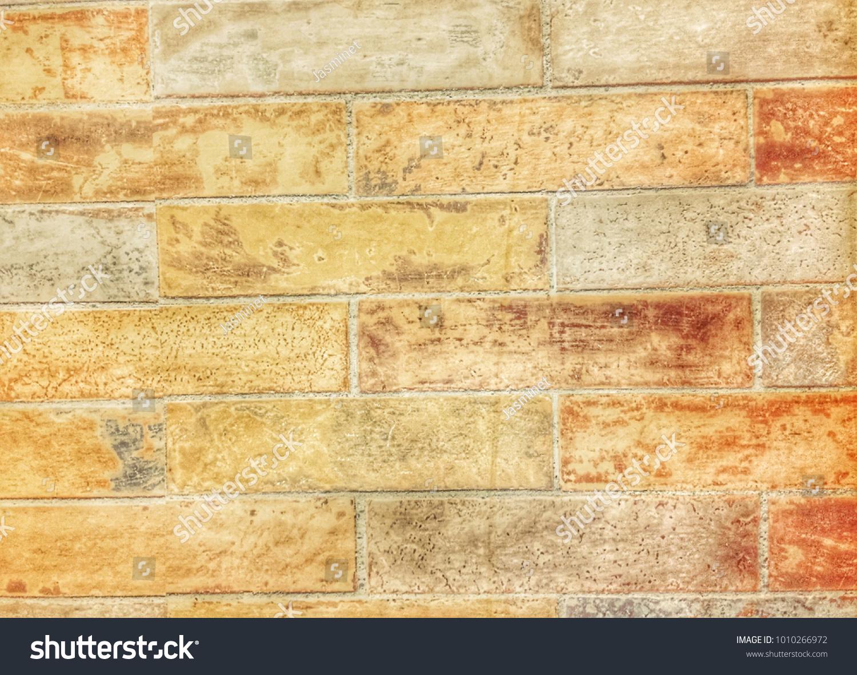 Brick wall decoration | EZ Canvas