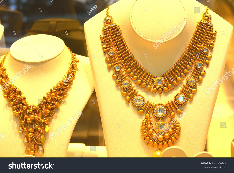 Gold Souk Dubai City Dubai Gold Stock Photo 1011360982 - Shutterstock
