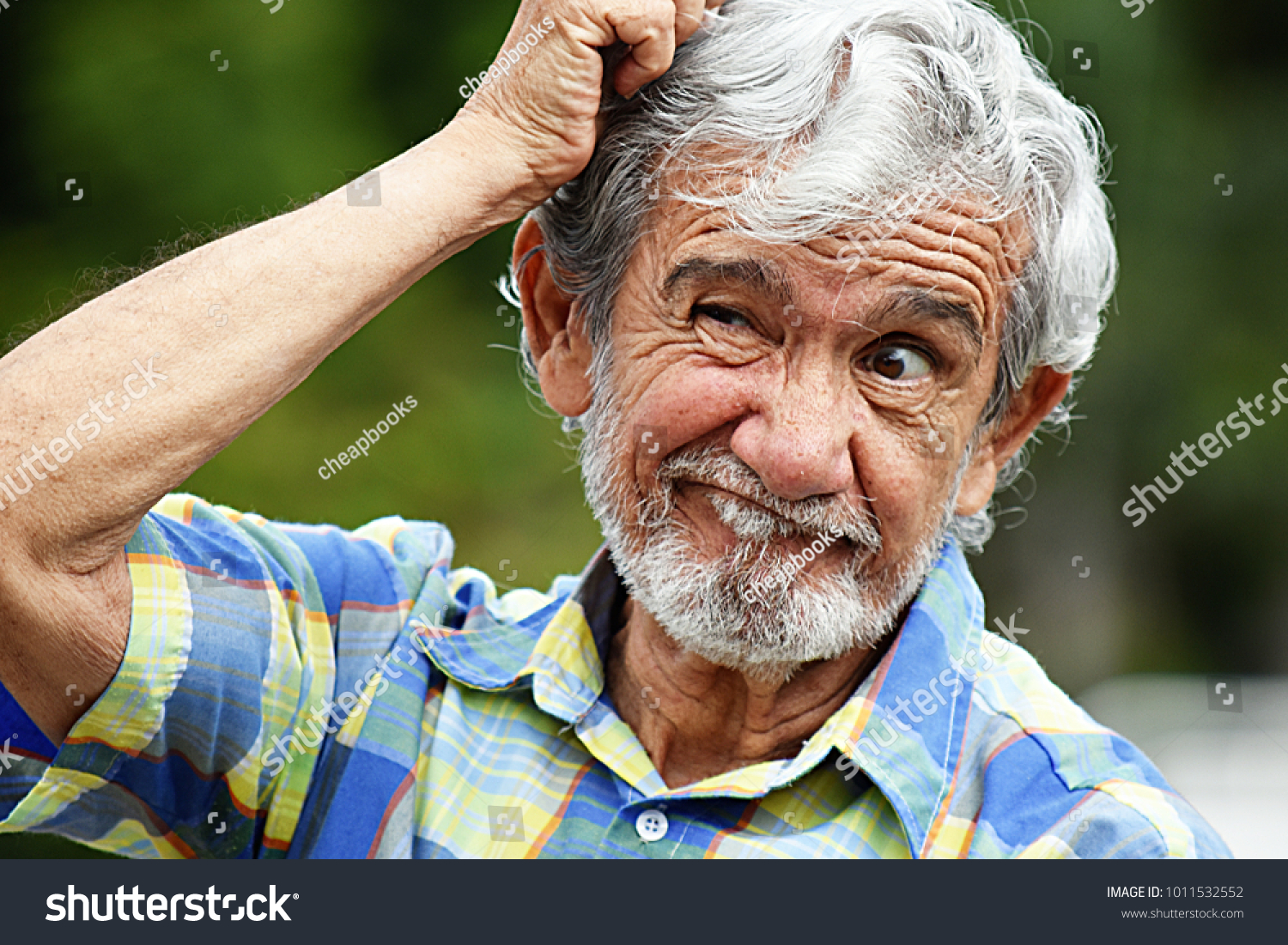 confused old person stock photo edit now 1011532552 shutterstock