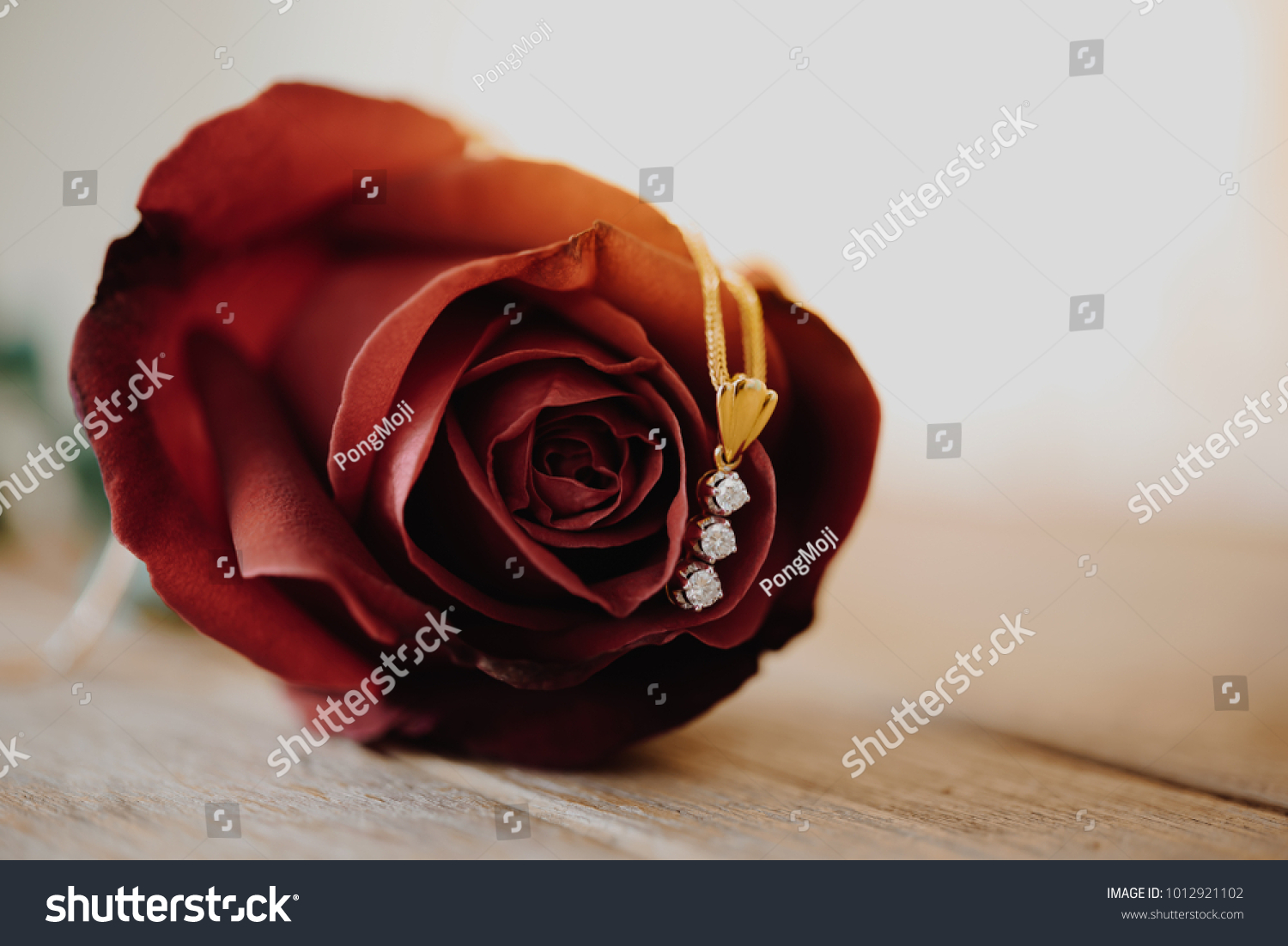 Red rose flower nature beautiful flowers stock photo edit now red rose flower nature beautiful flowers from garden and diamond necklace ring for valentines or marriage izmirmasajfo