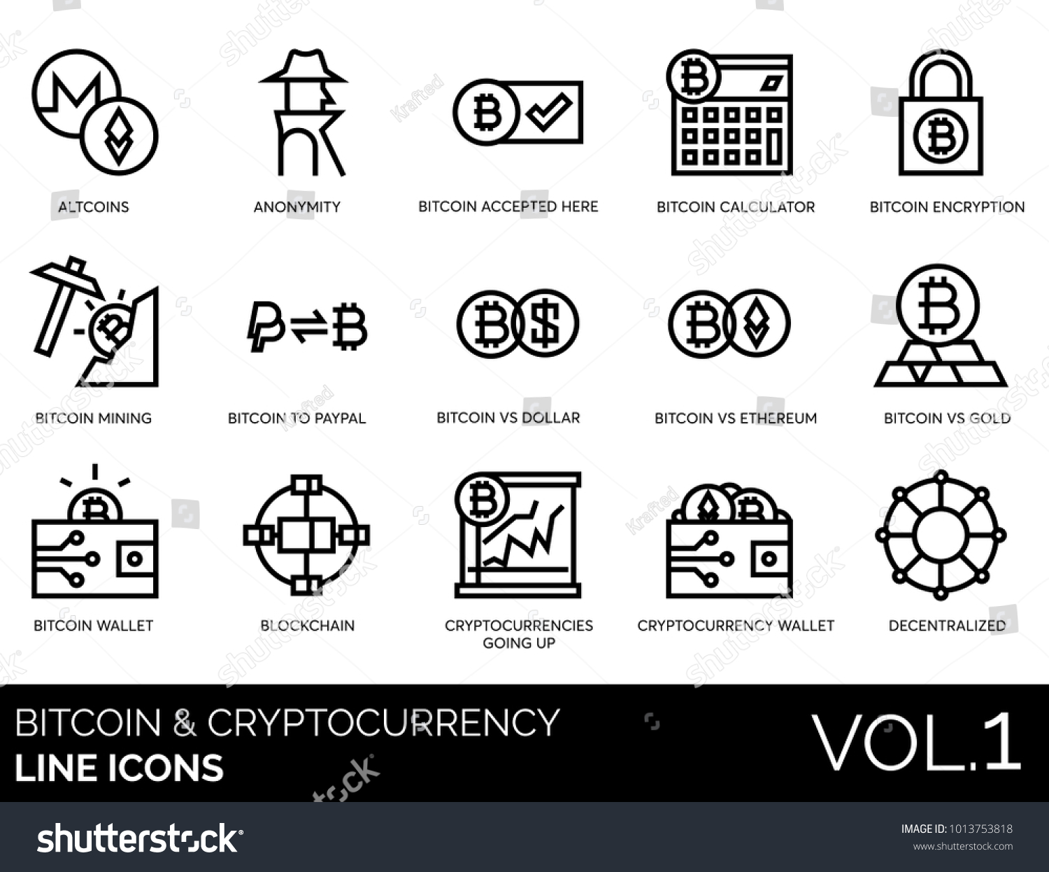 cryptocurrency wallet altcoins