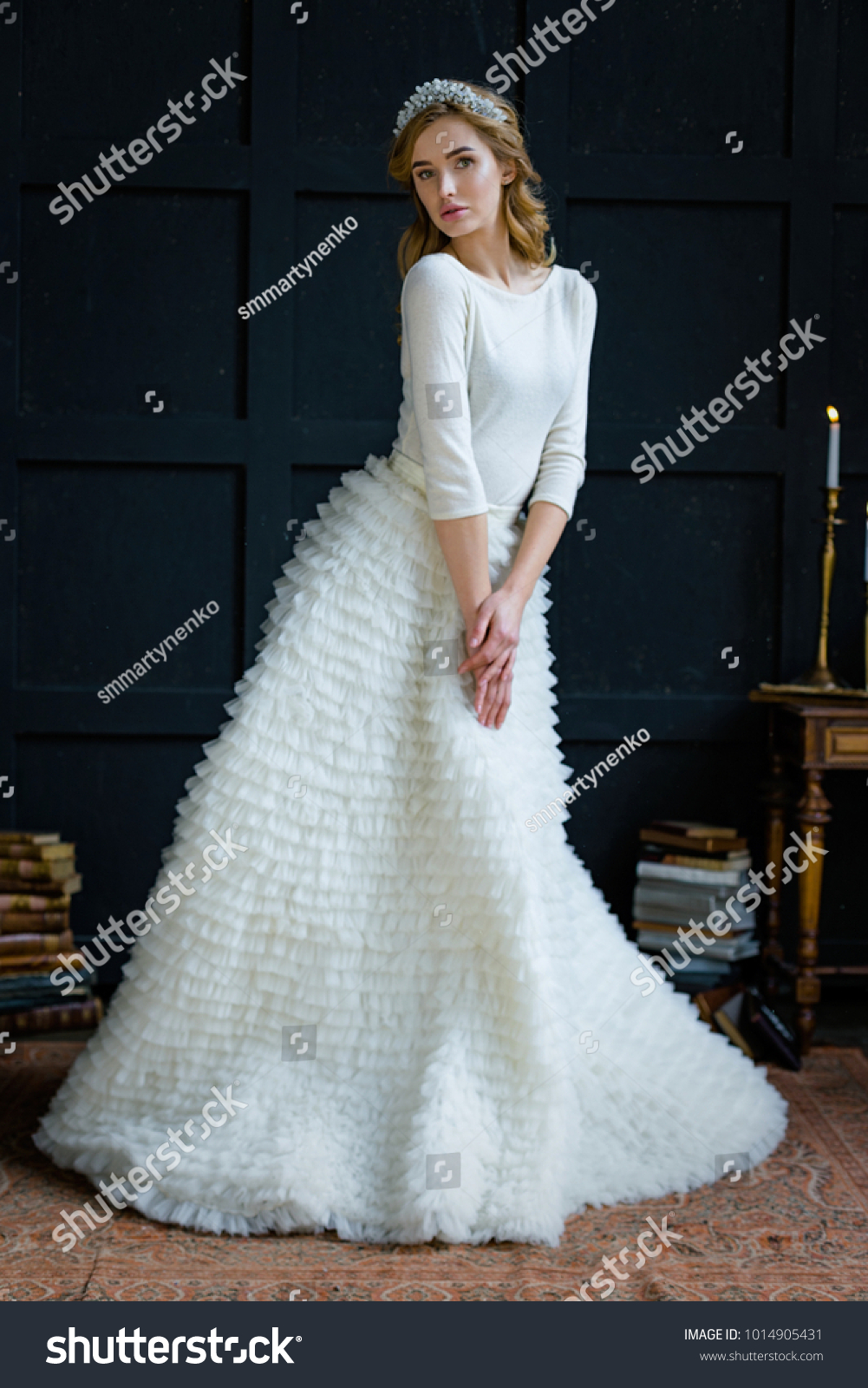 Magnificent Elegant Maternity Wedding Dresses Motif - Womens Dresses ...