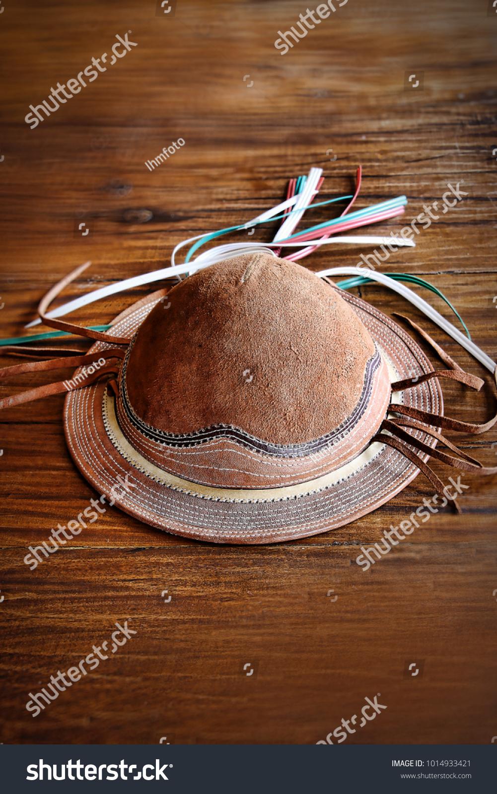 Brazilian Cowboy Hat Stock Photo (Edit Now) 1014933421 - Shutterstock b31ec1ff62c