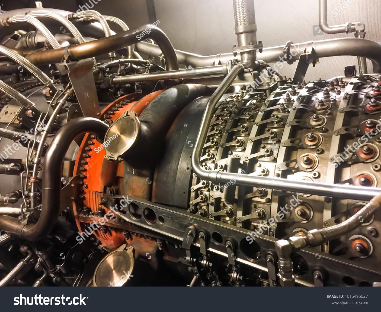 stock-photo-gas-turbine-engine-or-airpla