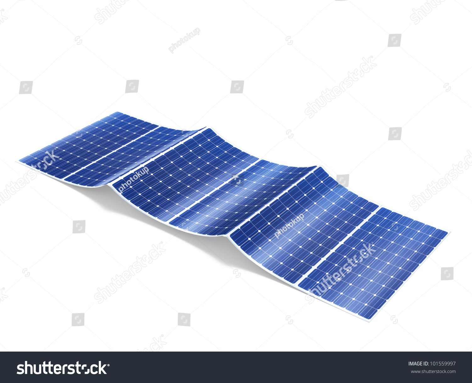 A Review Paper on Electricity Generation from Solar …