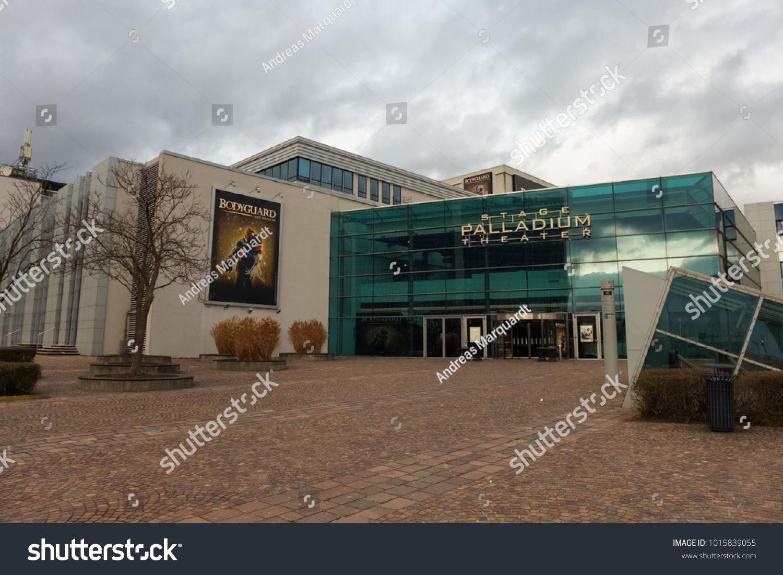 Marquardt theater stuttgart