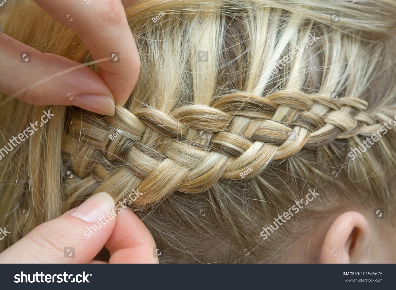 Плетение брейдов обучение