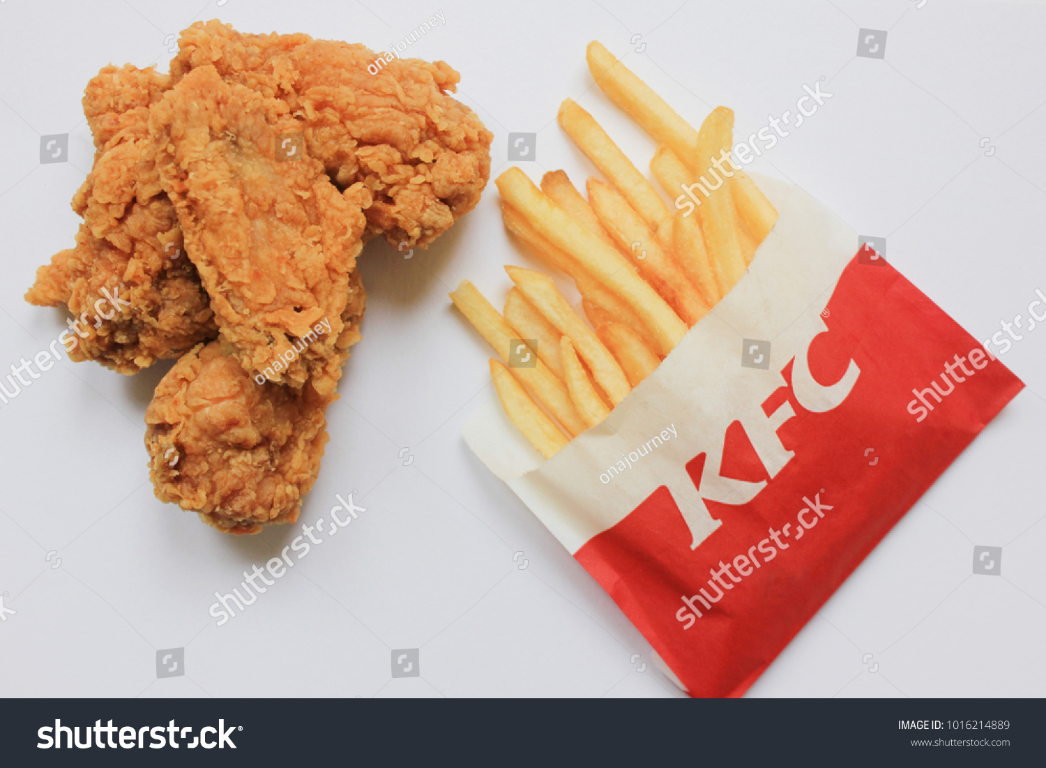 moscow russia february 1 2018 kfc stock photo (edit now) 1016214889
