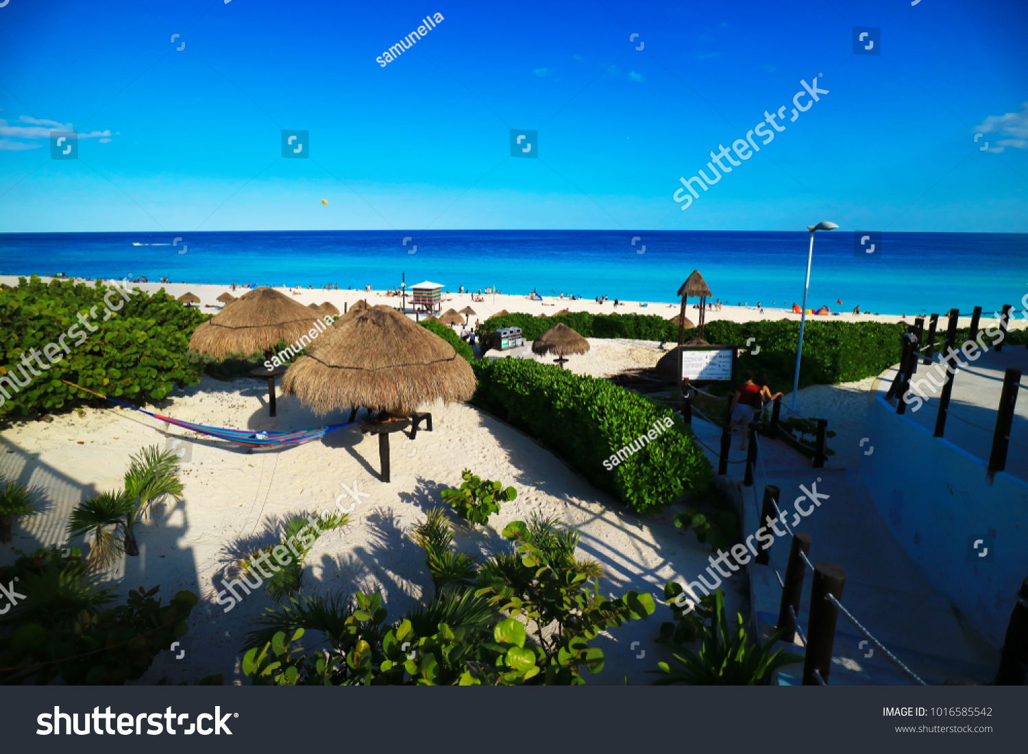 Vacation Holidays Sea Forbackground Wallpaperplaya Marlin Stock Photo Edit Now 1016585542