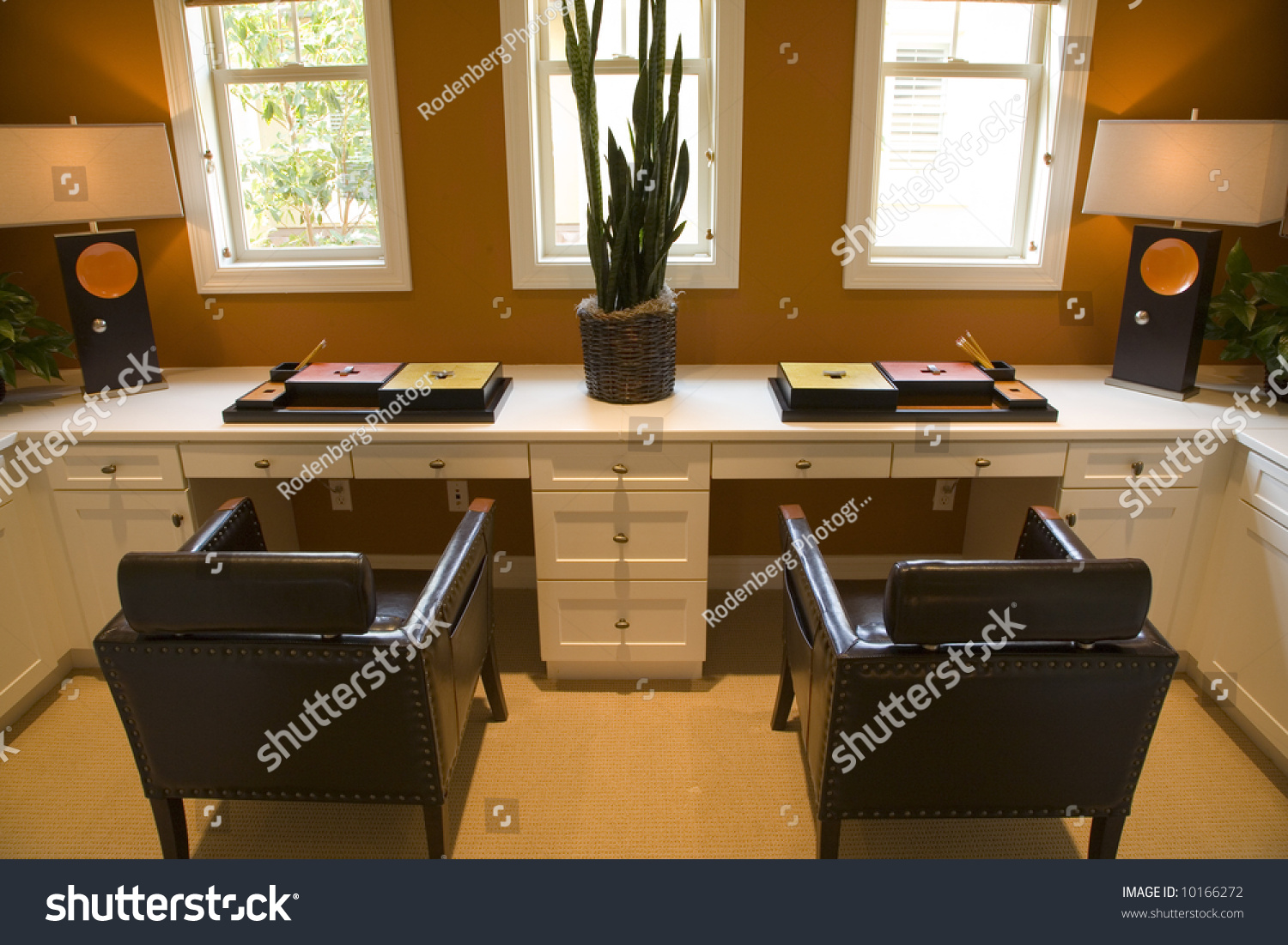 Home Office Furniture For Two People space with the ultimate home office furniture for two people img