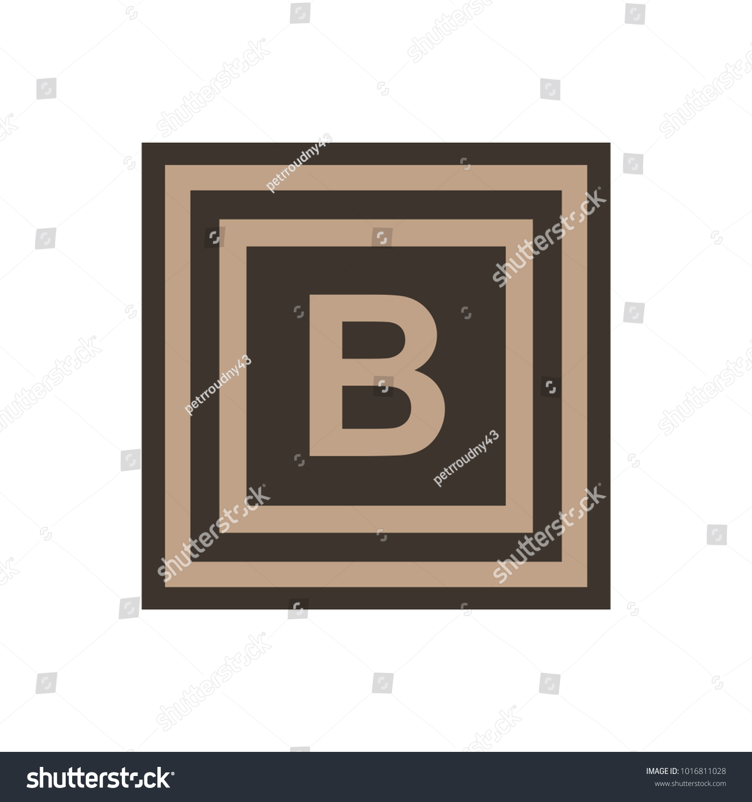 Vector symbol letter beta b greek stock vector 1016811028 vector symbol of letter beta or b from the greek alphabet biocorpaavc Gallery