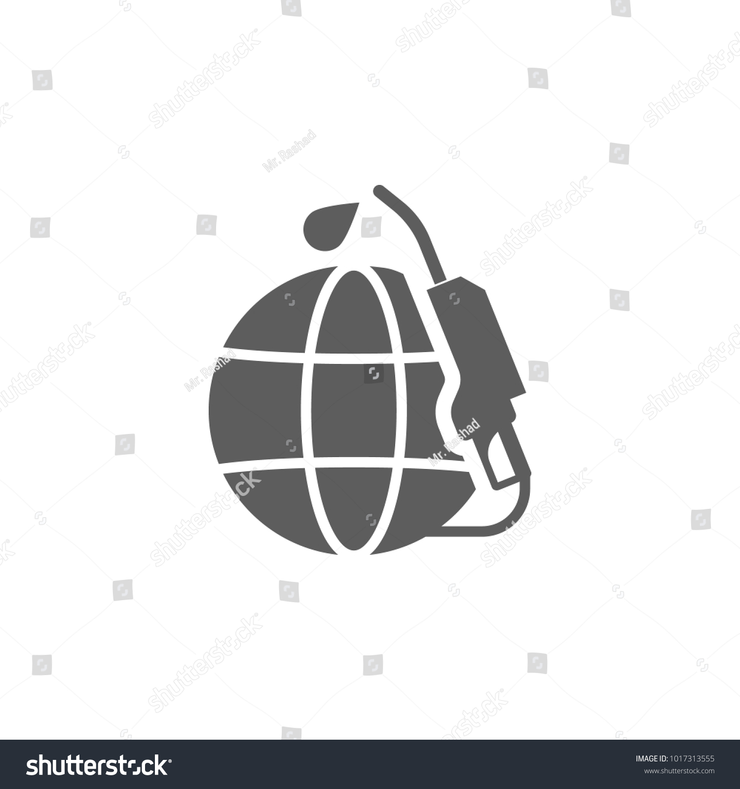 Global refueling icon element oil gas stock vector 1017313555 element of oil and gas icon premium quality graphic design icon biocorpaavc