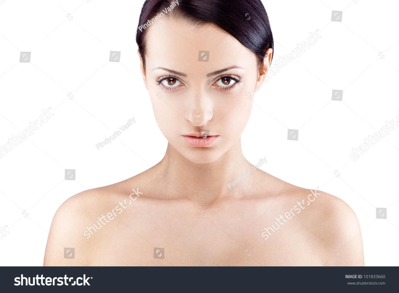 naked female photo