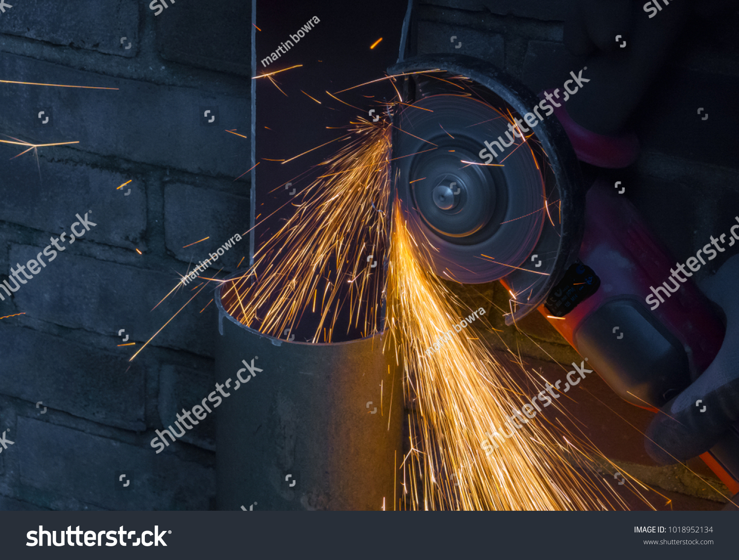 stock-photo-sparks-flying-from-an-angle-