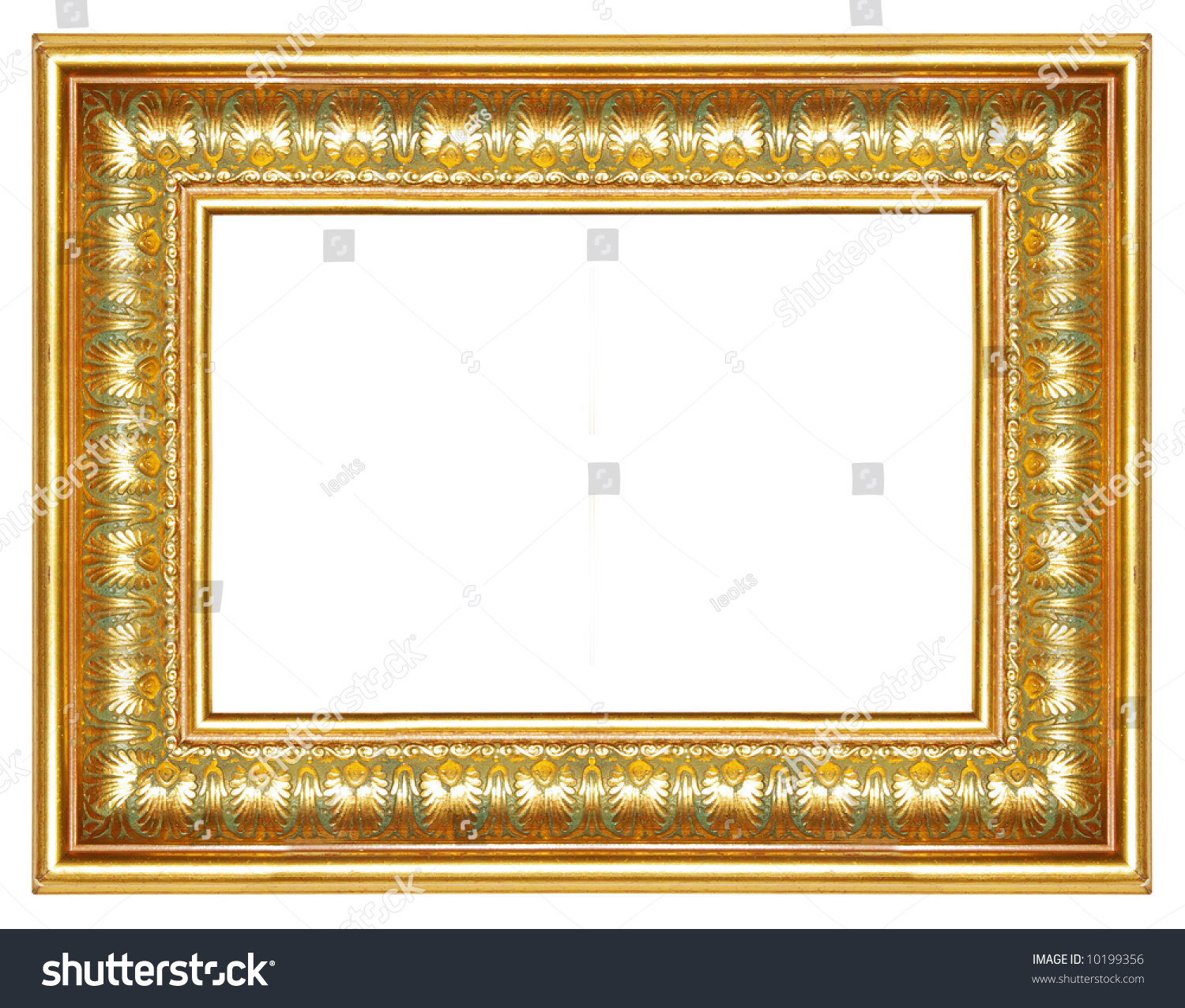 gilded frame with egyptian ornament more frames in my gallery
