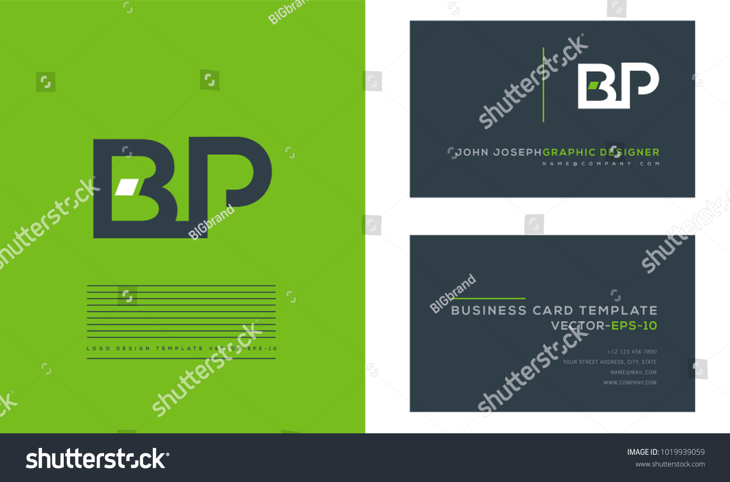 B P B P Letters Joint Stock Photo (Photo, Vector, Illustration ...