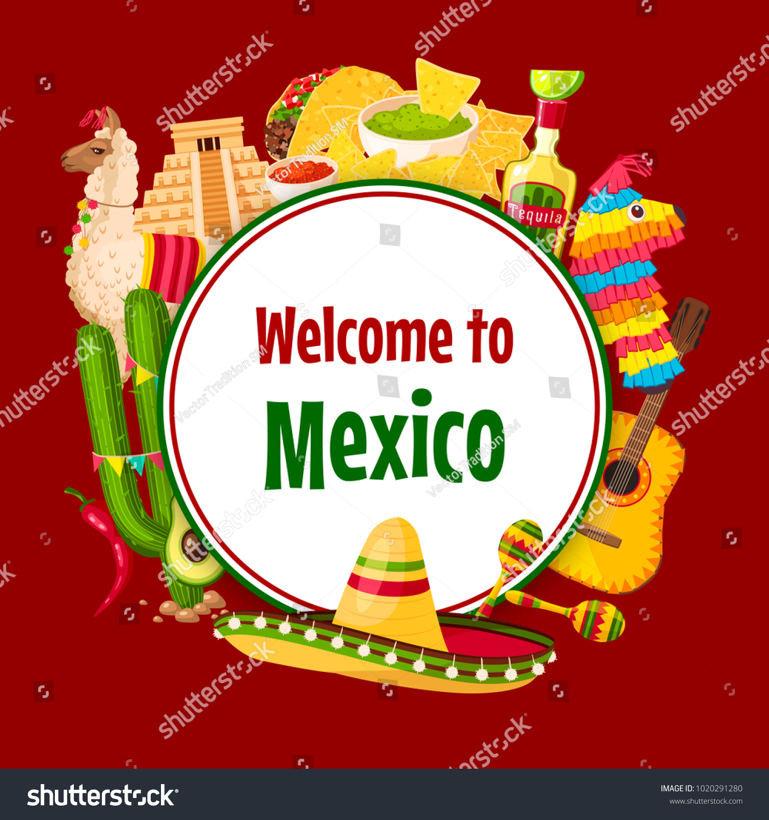 National Symbols Of Mexico Choice Image Meaning Of This Symbol