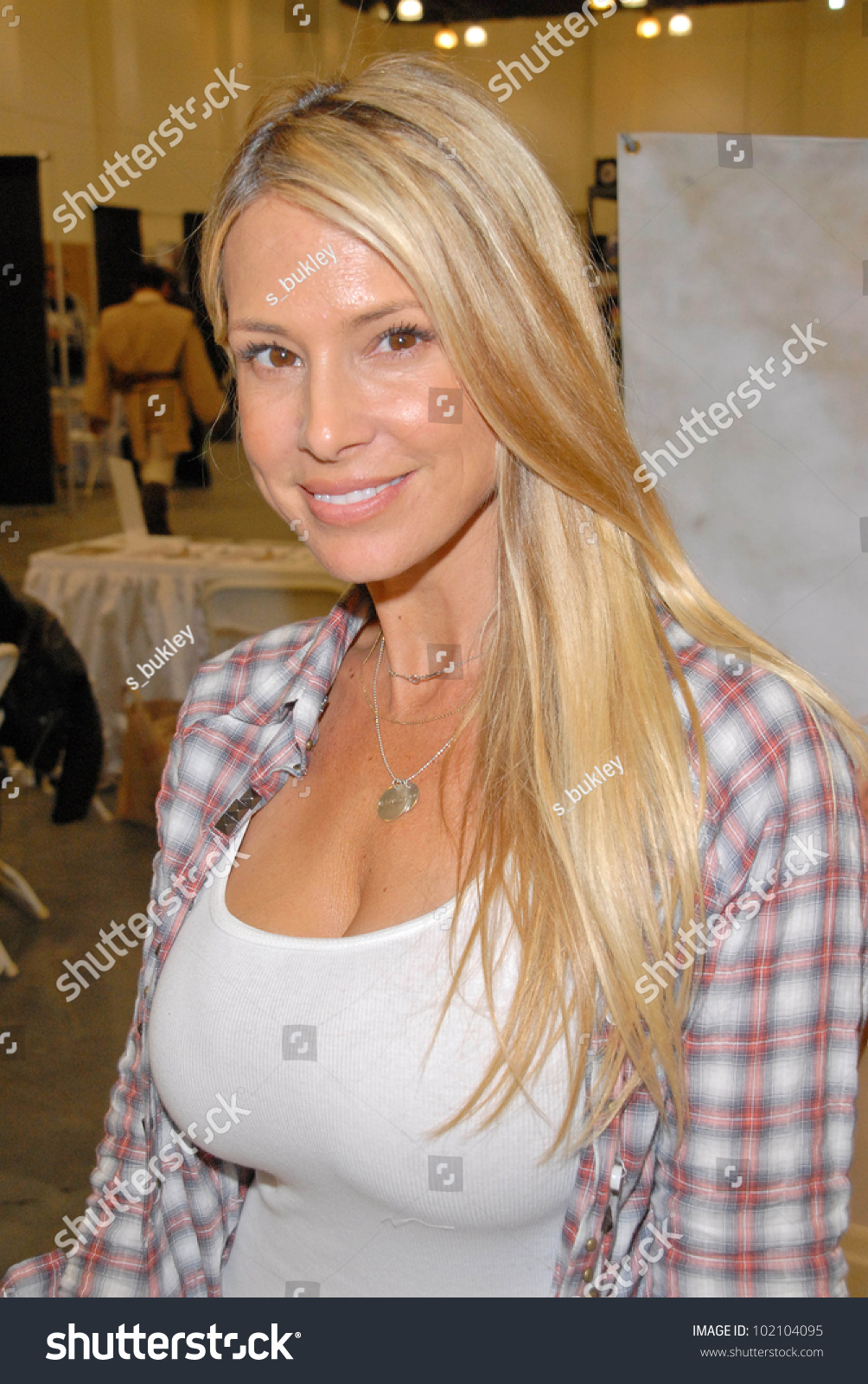 Pamela Paulshock Nude Photos 6