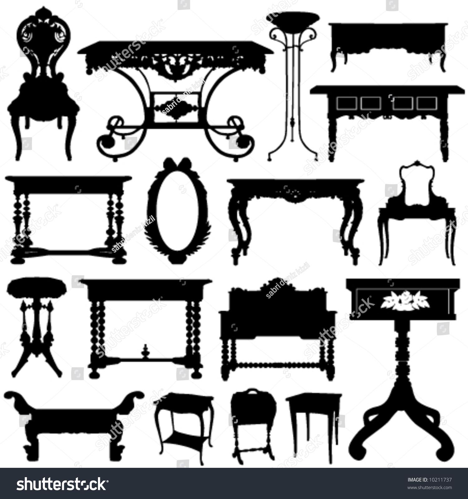 Antique Furniture Stoc...
