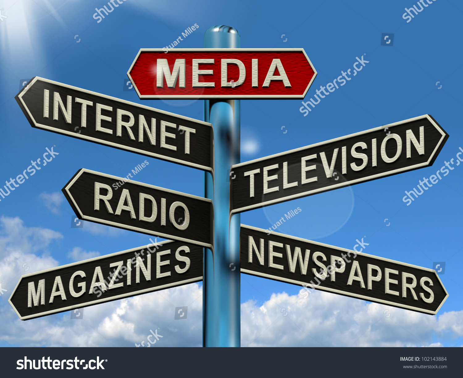television newspapers and the internet which of With the popularity and interactivity offered by the internet and world wide web,  media  magazines also face the television and radio industries' entry into the   at this time, newspapers and books were the main competitors of magazines.