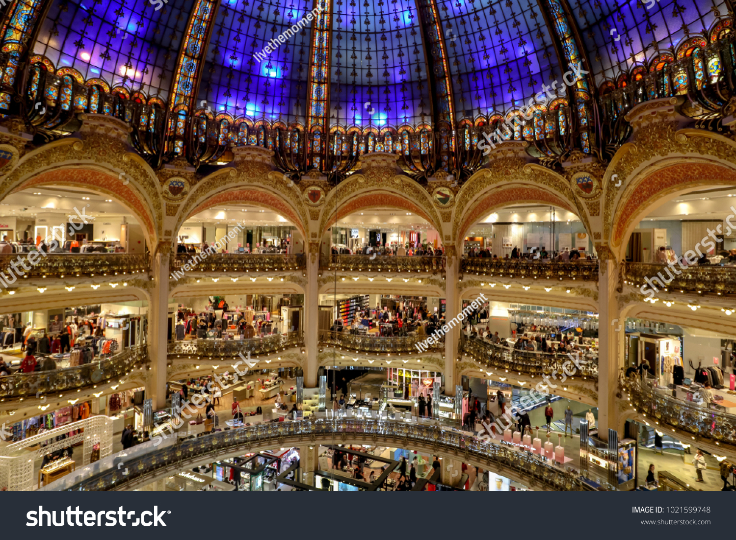 paris france january 24 2018 people stock photo edit now