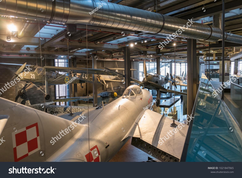 German Technical Museum in Berlin