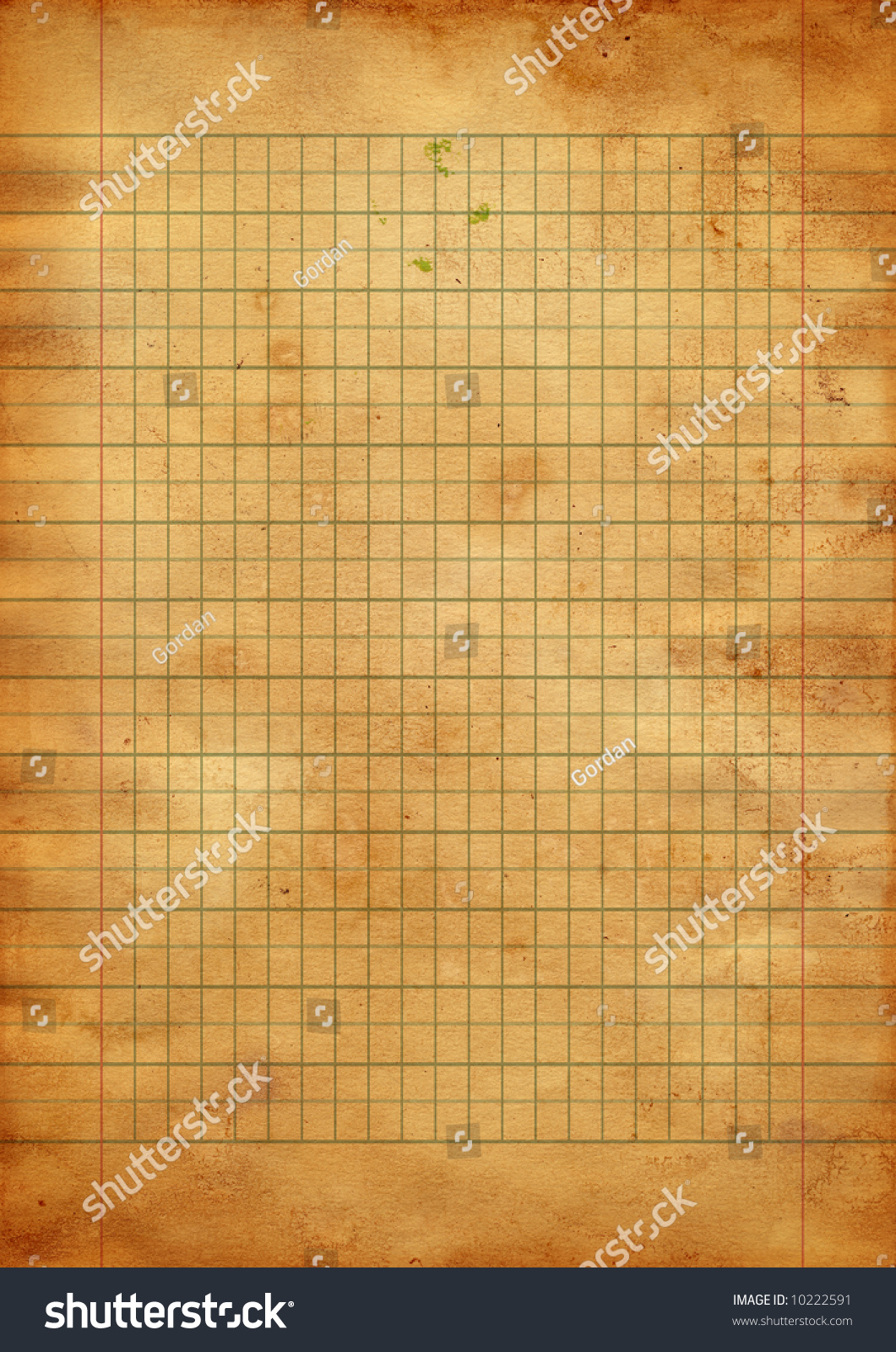 Notebook Paper Background For Word how to conclude a research – Yellow Notebook Paper Background