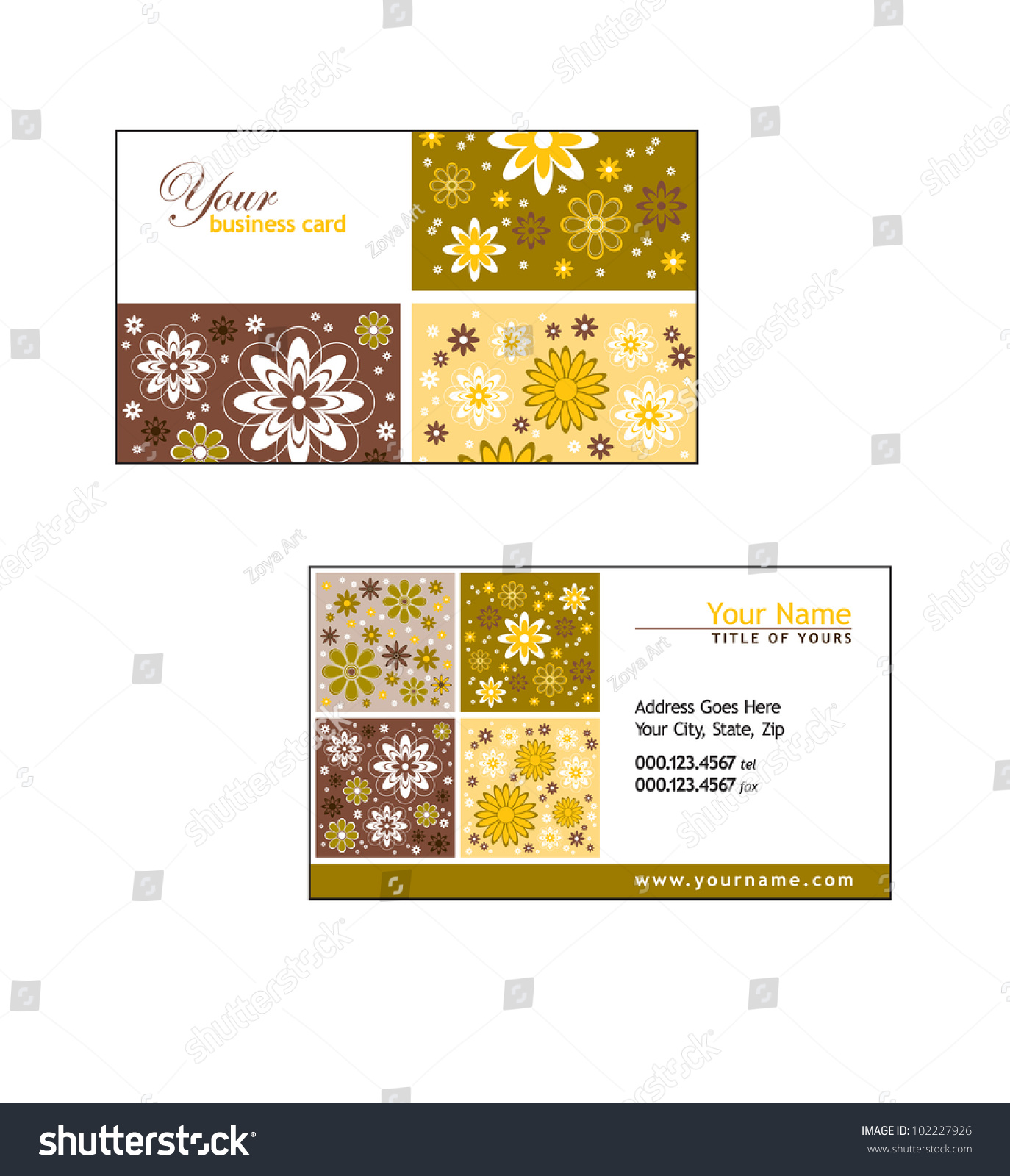 eps business card template 28 images business card template