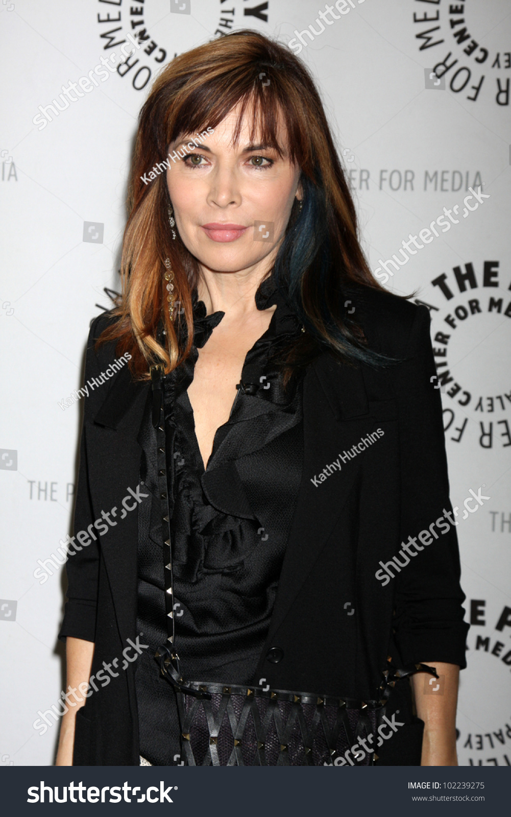 Los Angeles May 9 Lauren Koslow Stock Photo Edit Now 102239275