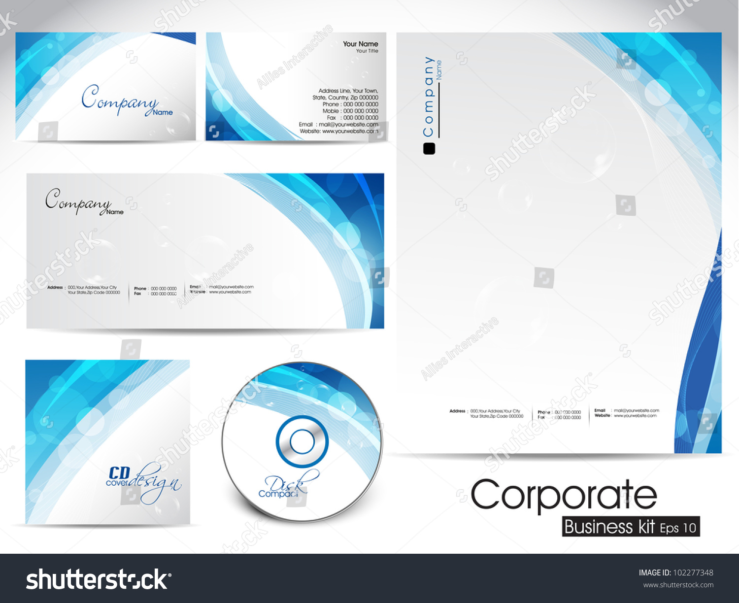 [Business Letter Format With Logo] latex templates formal