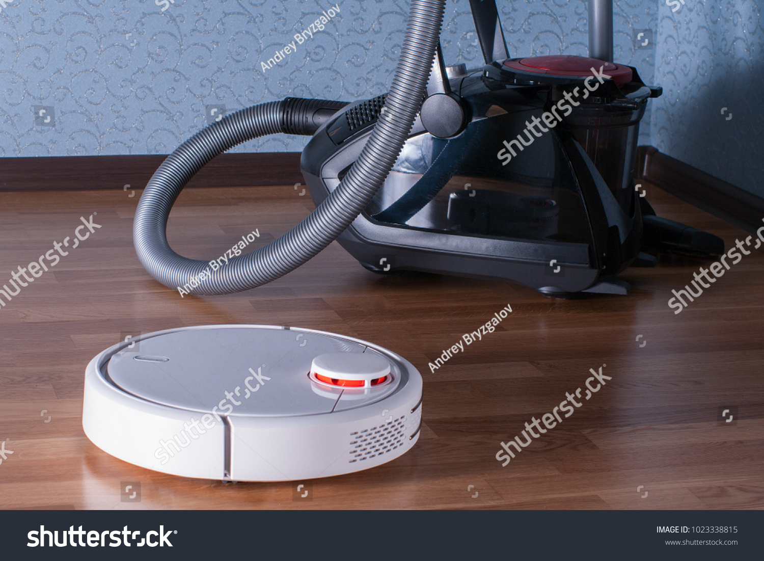 Robot vacuum cleaner for an apartment: how to choose, review, reviews 60