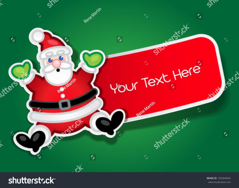 Santa Claus Shutterstock >> Online Image & Photo Editor - Shutterstock Editor