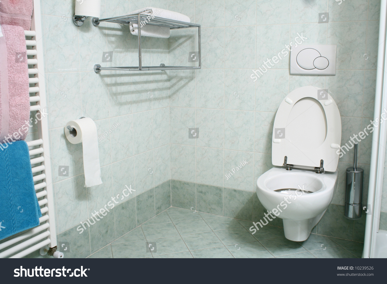Object deco wc maison design risofu