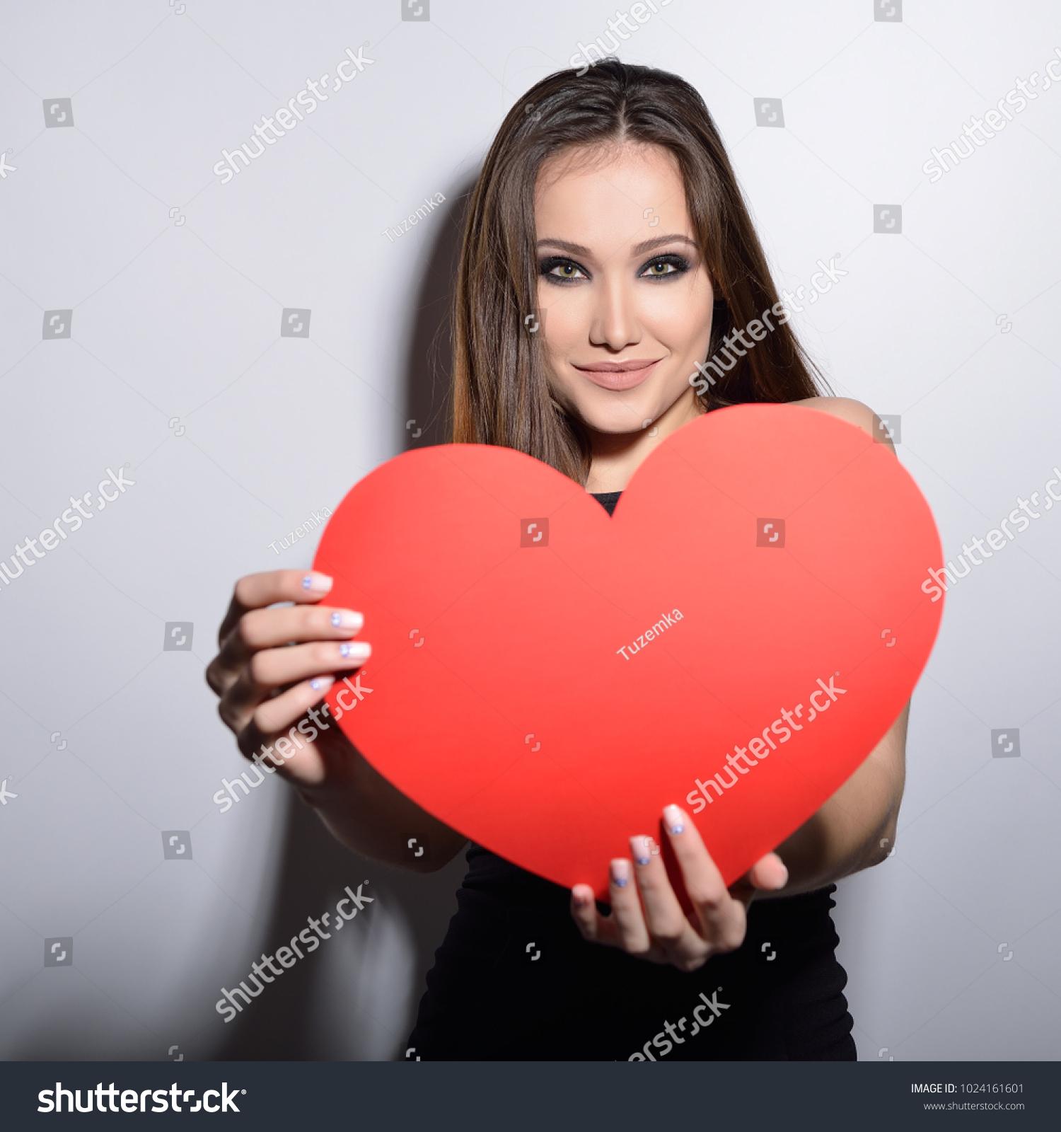 Heartbreaker woman