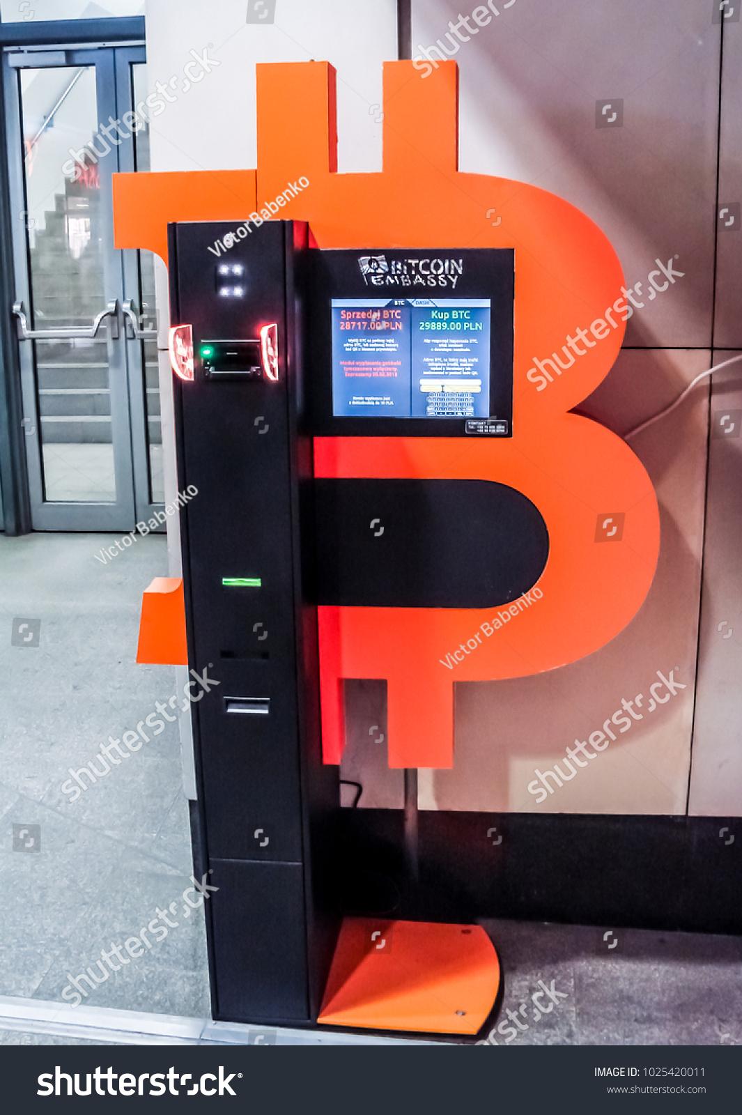 sprzedaj bitcoins