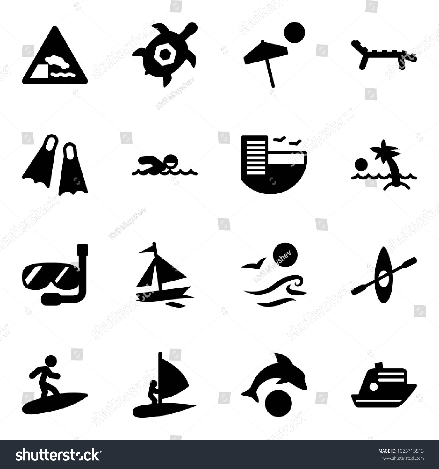 Turtle beach symbol images symbol and sign ideas solid vector icon set embankment vector stock vector 1025713813 solid vector icon set embankment vector road biocorpaavc