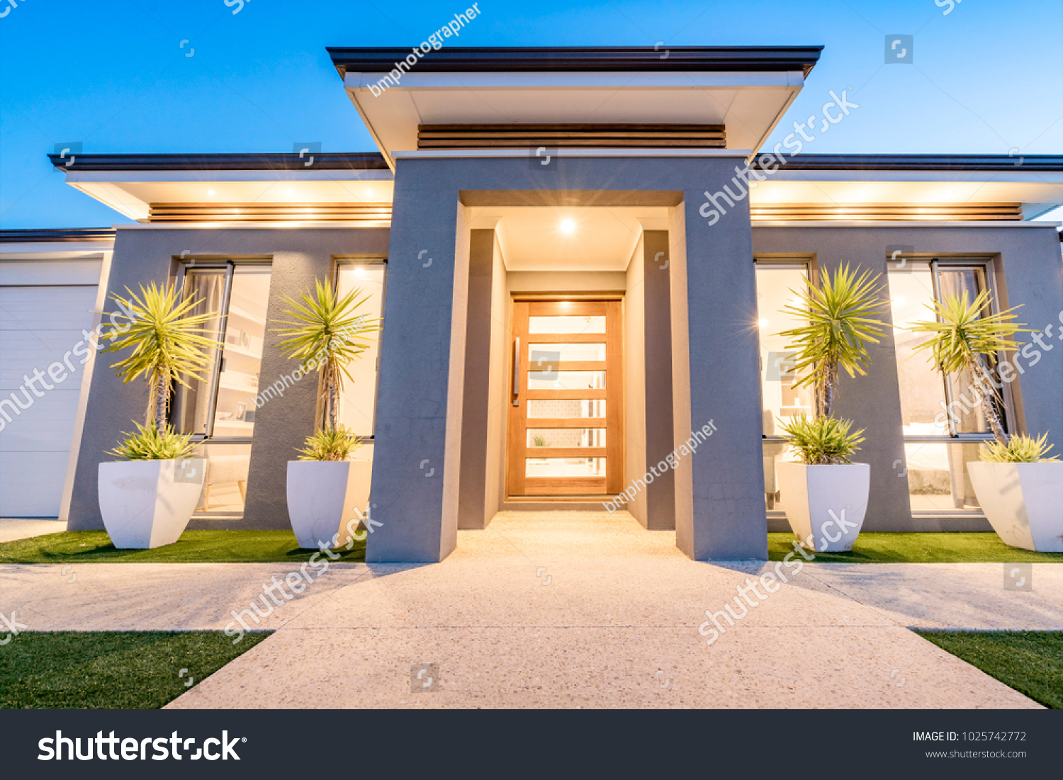 Modern Front Elevation Perth : Western home elevation designs review decor