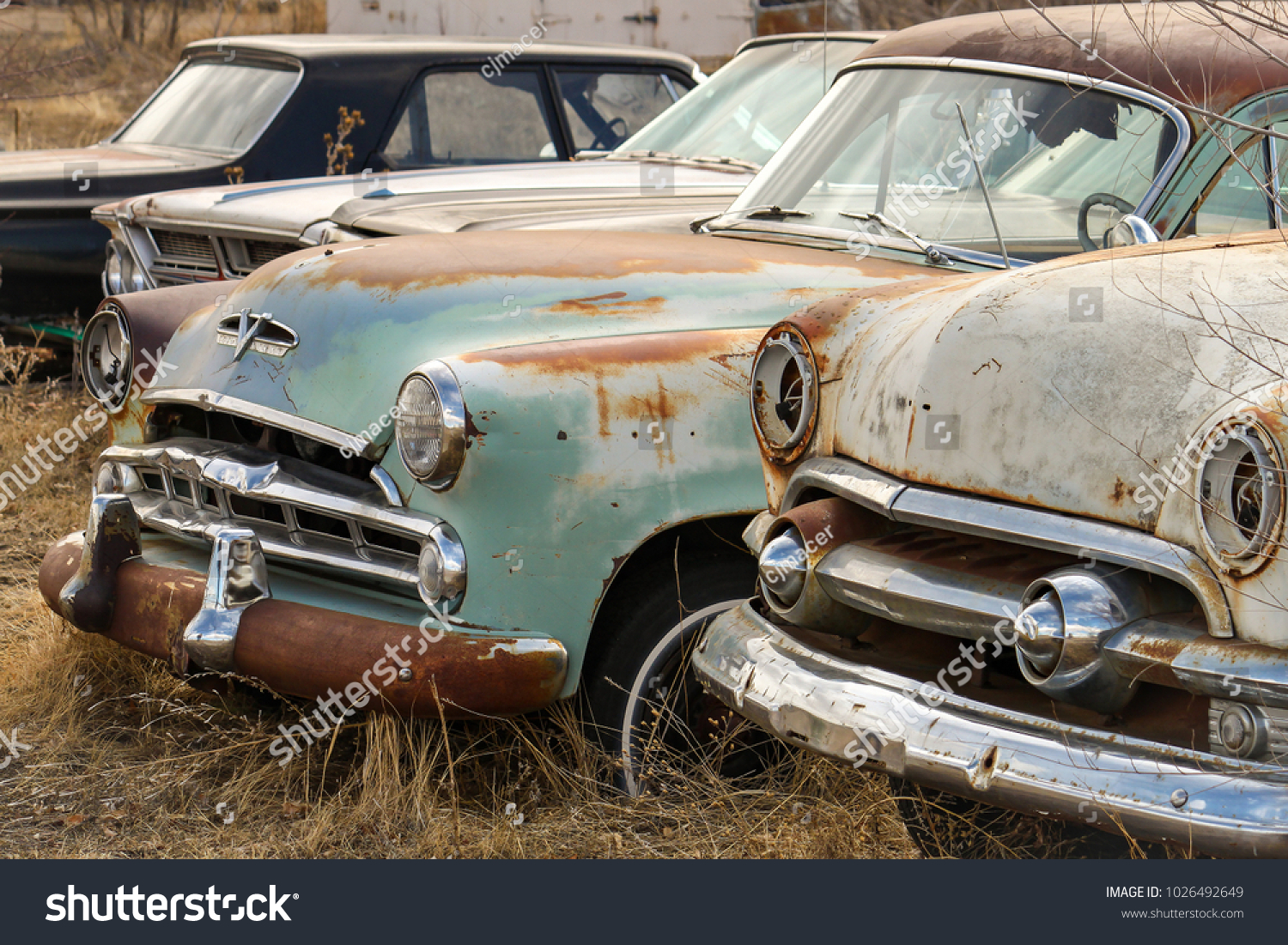 Denver Colorado Usa February 15 2018 Stock Photo 1026492649 ...