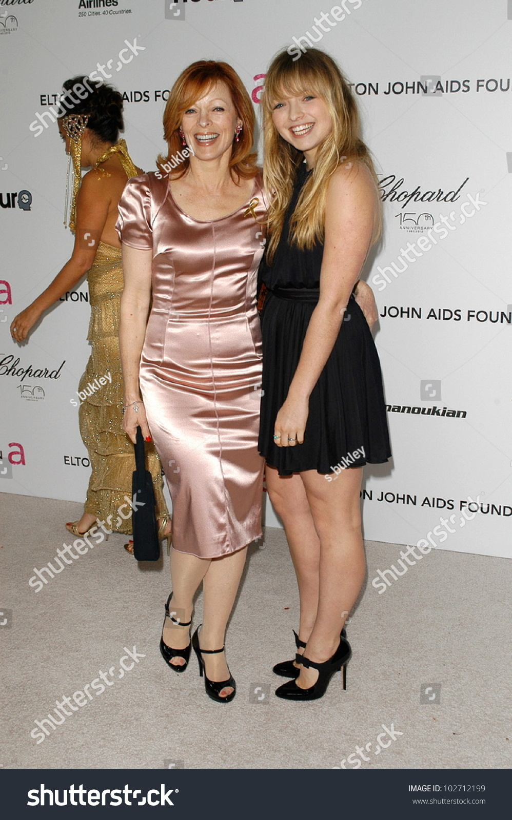 Frances Fisher Nude Photos 94