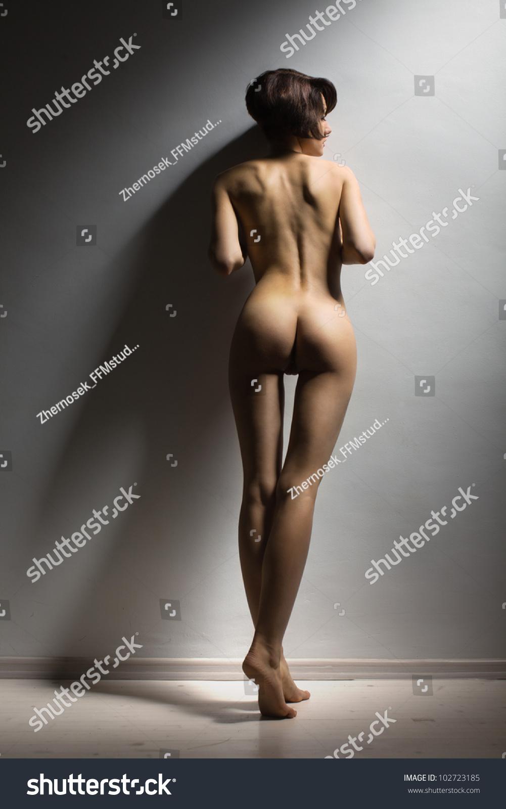 robecca demornay naked