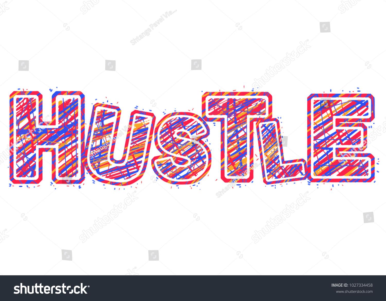 Clip hustler sextures #9
