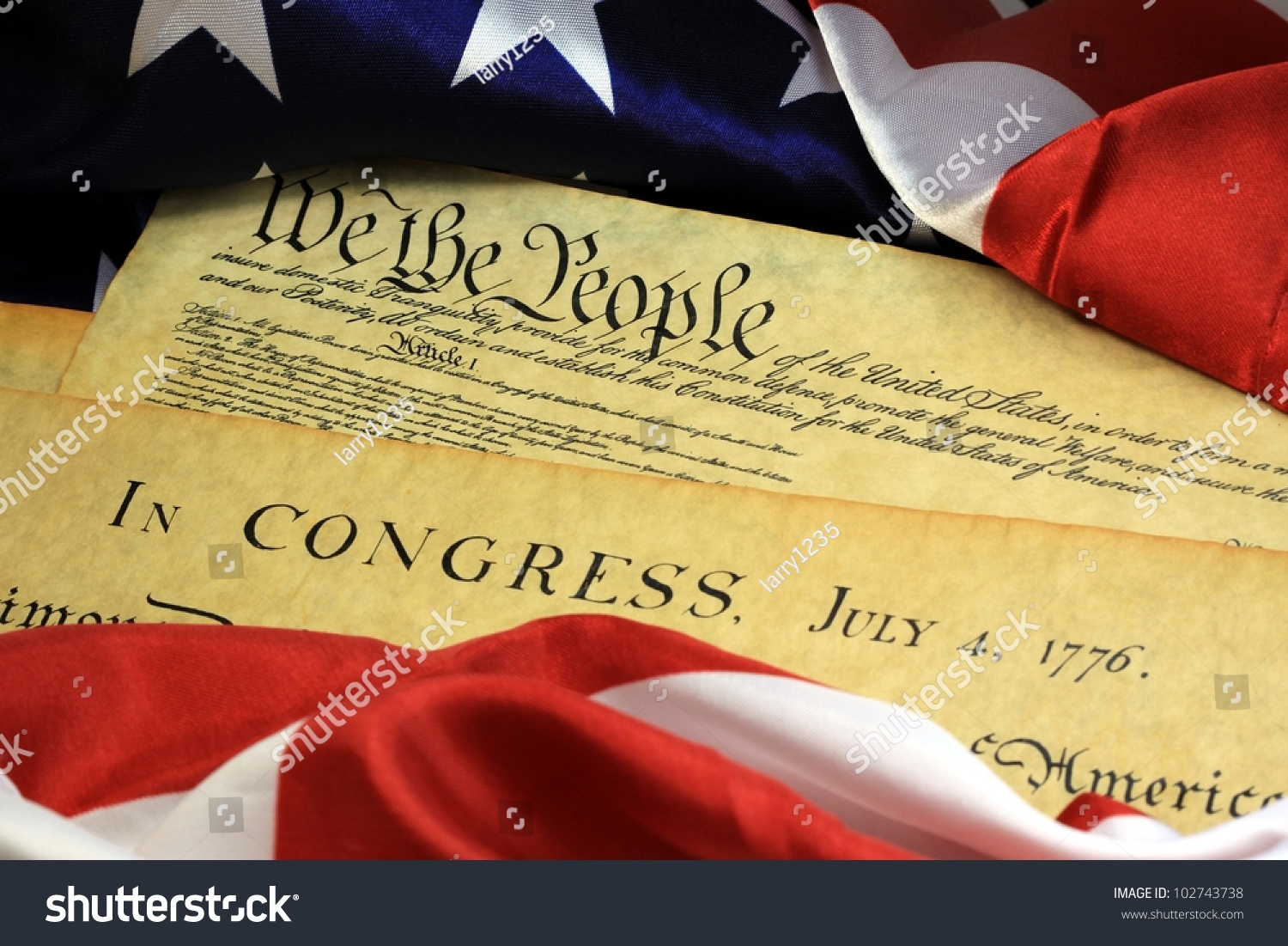 a preamble to the constitution of the united states and american governemnt The constitution of the united states established america's the national government was weak and states operated army to victory during the american.