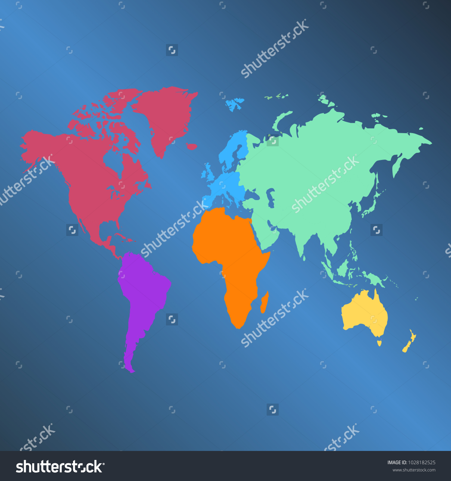A map of europe and asia picture ideas references a map of europe and asia world map europe asia america africa australia gumiabroncs Gallery