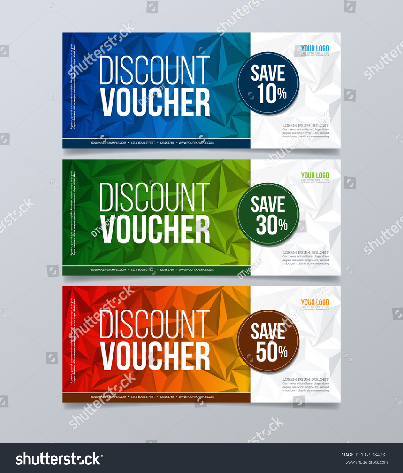 Discount Voucher Design brand marketing manager cover letter